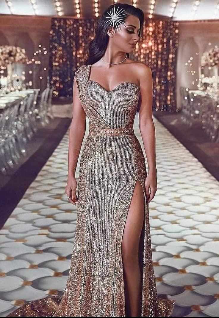 mejores vestidos de fiesta de mujer baratos 13