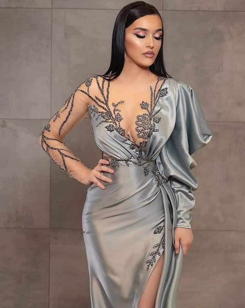 mejores vestidos de fiesta de mujer baratos 19