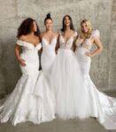 mejores vestidos blancos para fiestas y bodas