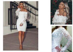 vestido fiesta bizkaia online